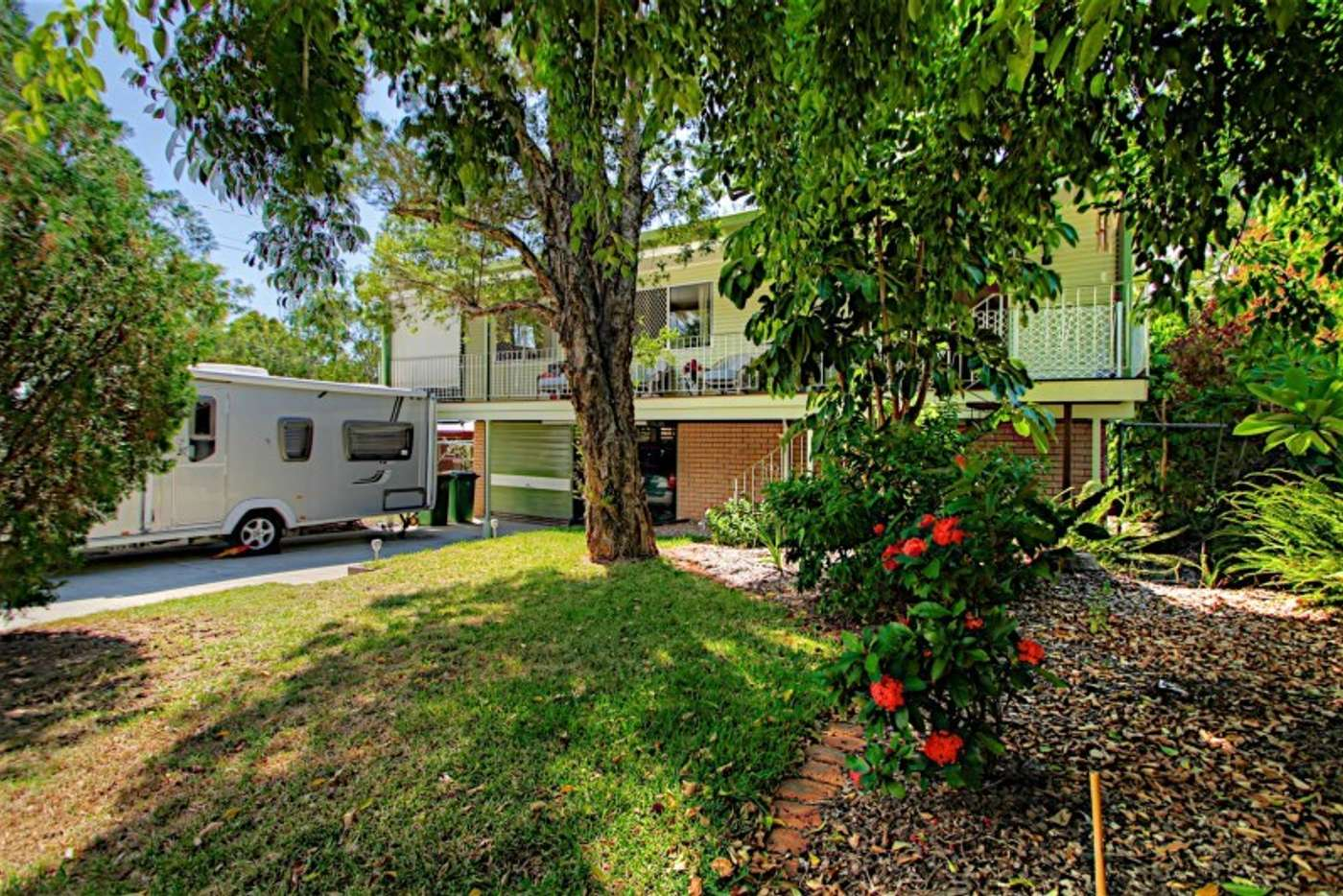 Main view of Homely house listing, 19 Luckie Crescent, Tivoli QLD 4305