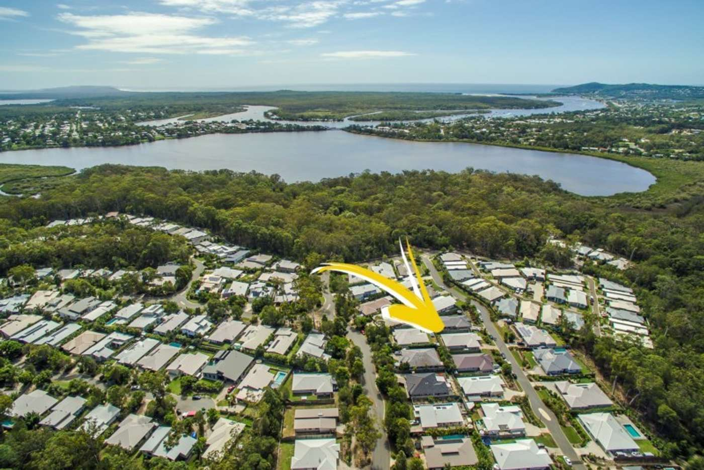 Main view of Homely house listing, 34 Morinda Circuit, Noosaville QLD 4566
