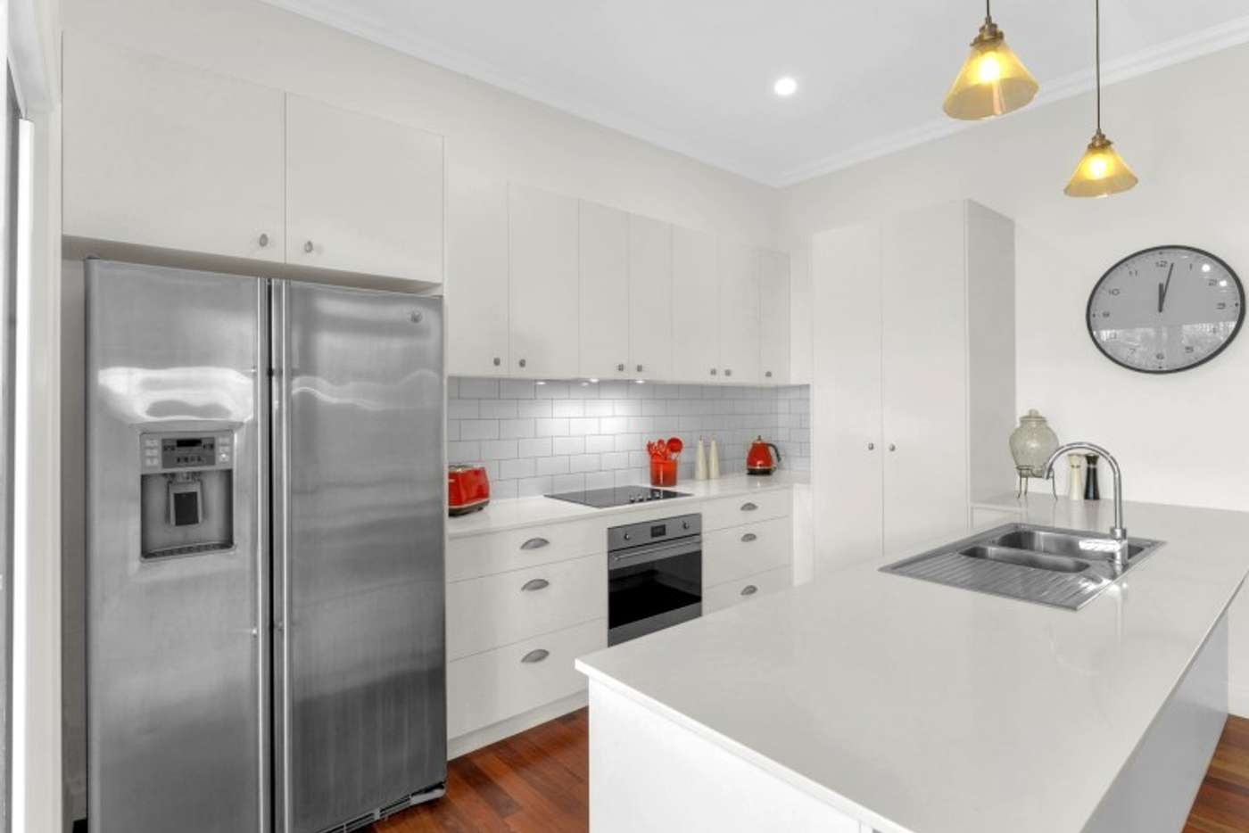 Sixth view of Homely house listing, 16 Lind Street, Newmarket QLD 4051