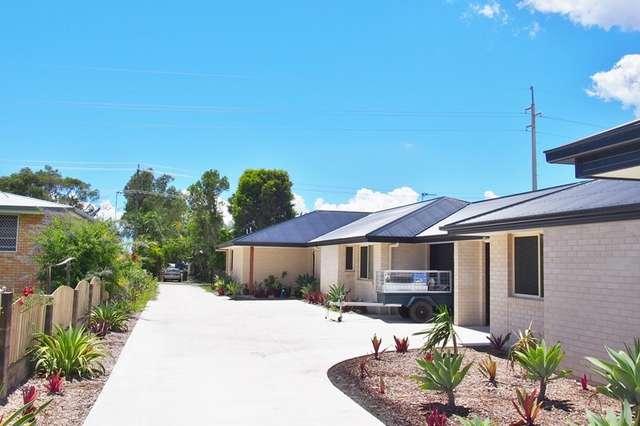 69 A and B Winchelsea Street, Pialba QLD 4655