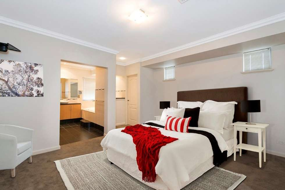Second view of Homely house listing, 164B Moulden Avenue, Yokine WA 6060