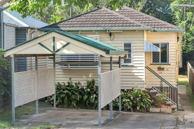 33 Farm Street, Newmarket QLD 4051