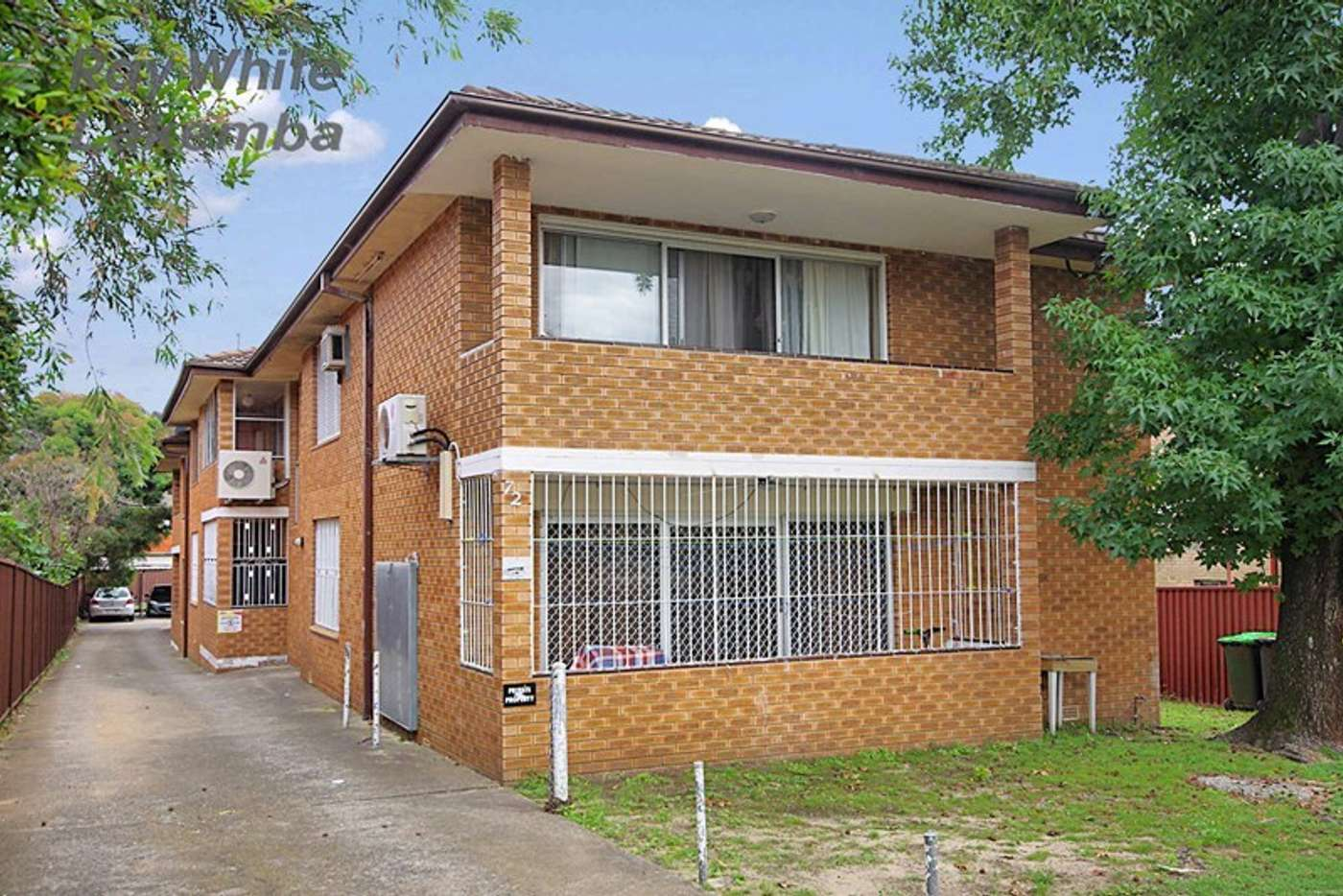 Main view of Homely unit listing, 1/72 Wangee Road, Lakemba NSW 2195