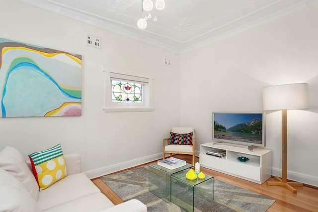 13/42 Bayswater Road, Rushcutters Bay NSW 2011