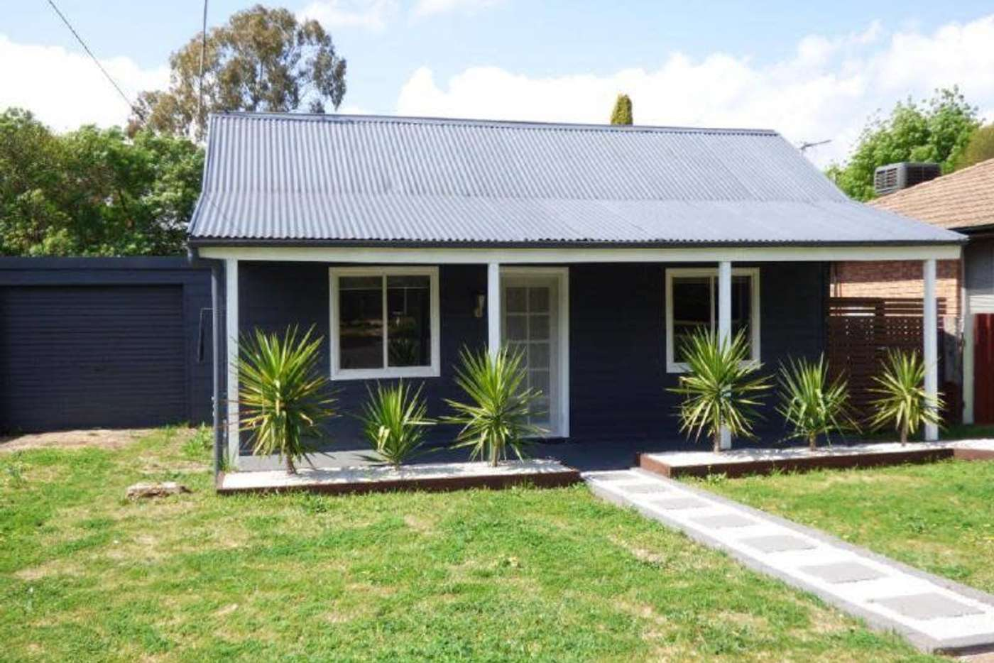 Main view of Homely house listing, 47 Cowcumbla Street, Cootamundra NSW 2590