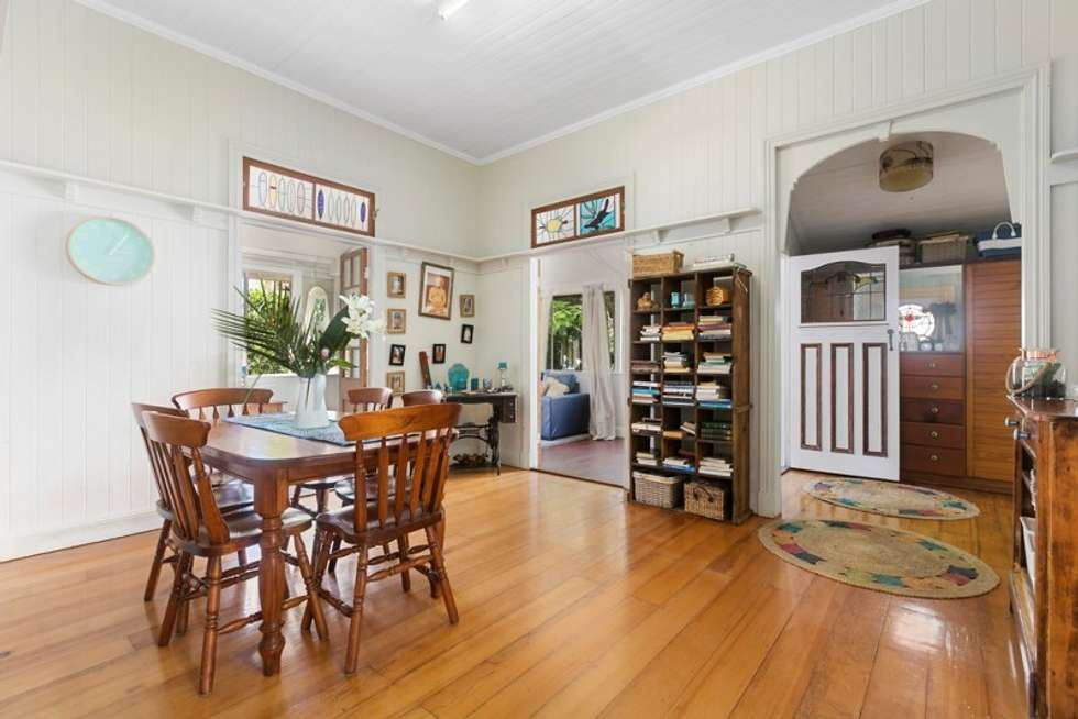 Fifth view of Homely house listing, 80 Adam Street, Wynnum QLD 4178