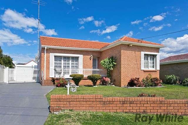103 The Avenue, Mount Saint Thomas NSW 2500