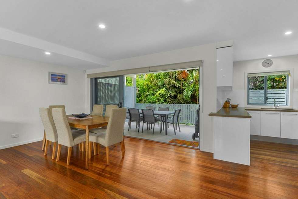 Fifth view of Homely house listing, 1A Greene Street, Newmarket QLD 4051