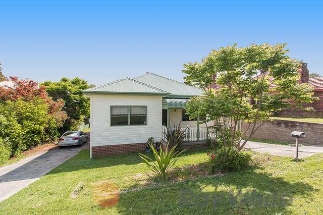 8 Rae Street, Wallsend NSW 2287