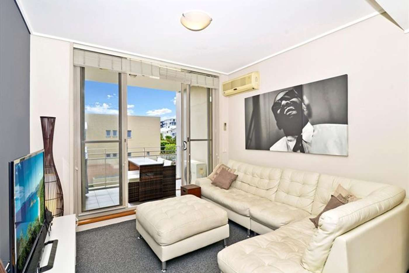 Main view of Homely apartment listing, 314/1 The Piazza, Wentworth Point NSW 2127