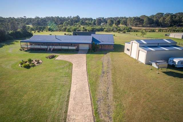 76 Pemberly Drive, Nowra Hill NSW 2540