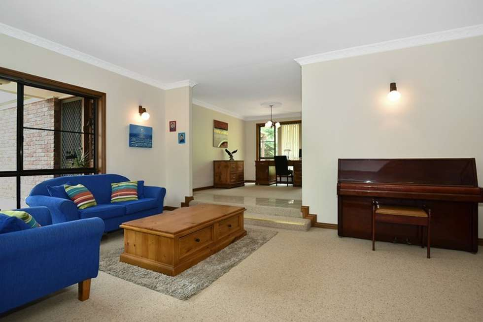 Second view of Homely house listing, 19 Merlin Court, Preston QLD 4352