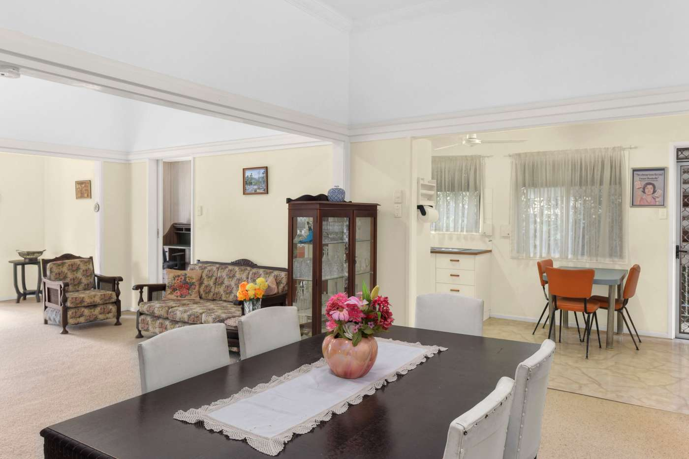 Seventh view of Homely house listing, 14 Clegg Parade, Newmarket QLD 4051