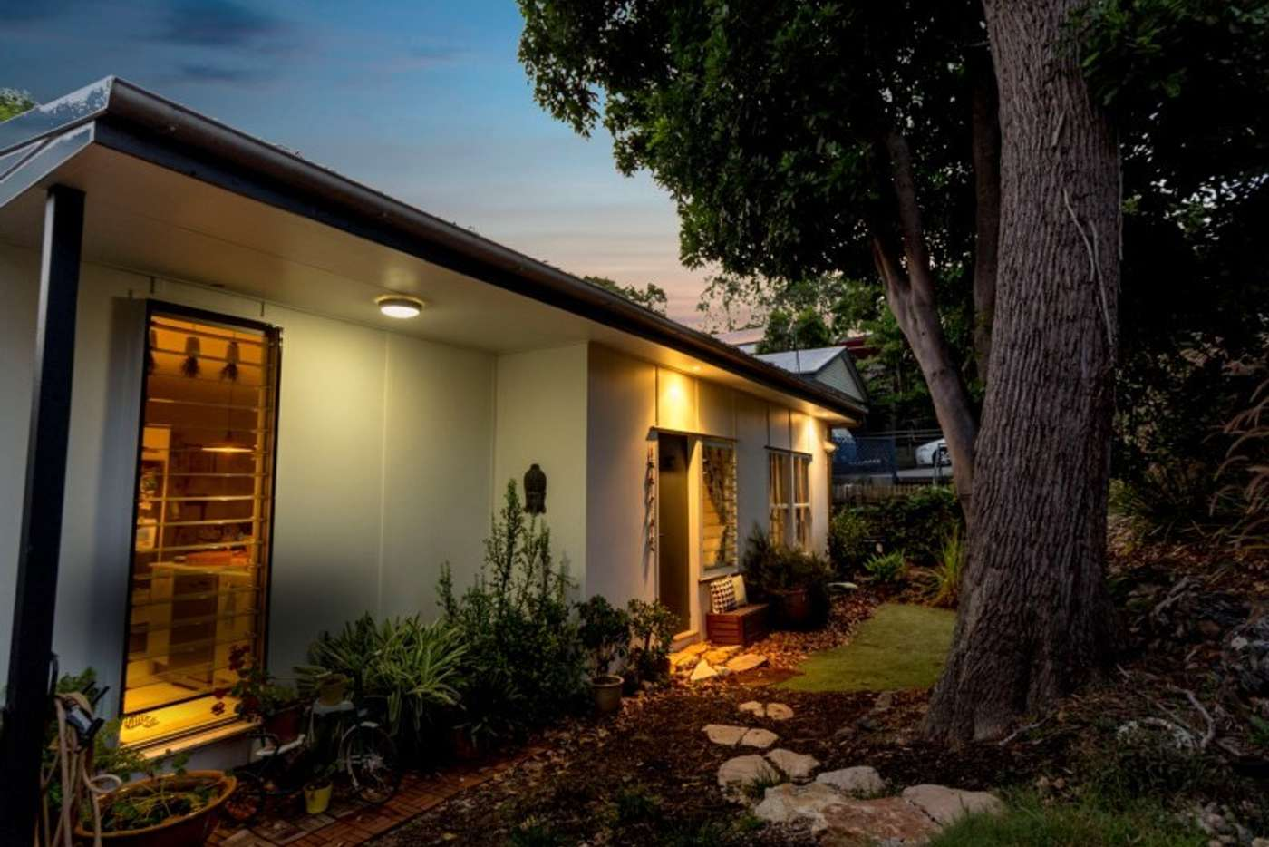 Main view of Homely house listing, 10 Gosman Street, Newmarket QLD 4051