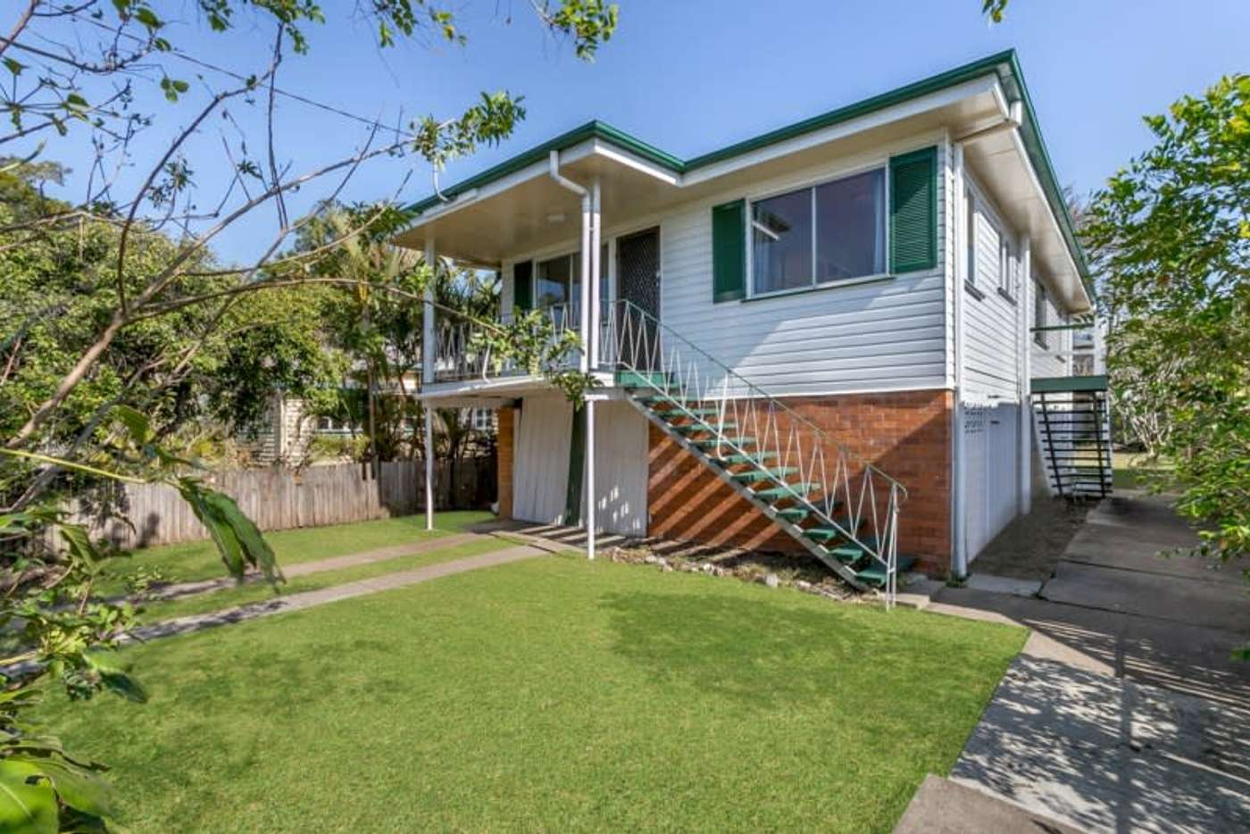 Main view of Homely house listing, 10 Connors Street, Graceville QLD 4075