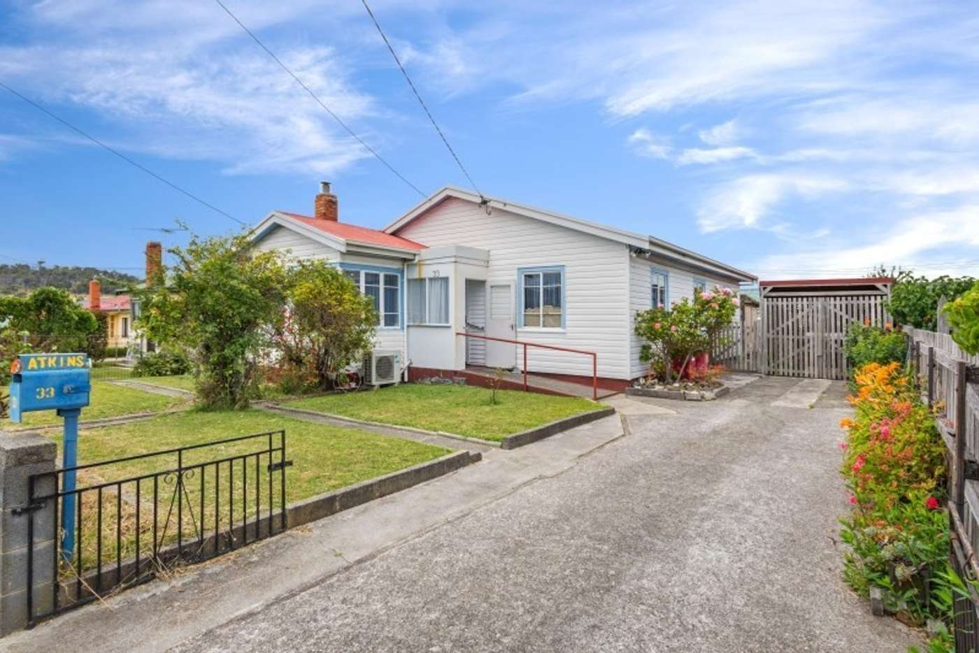 Main view of Homely house listing, 33 Sturt Crescent, Mayfield TAS 7248