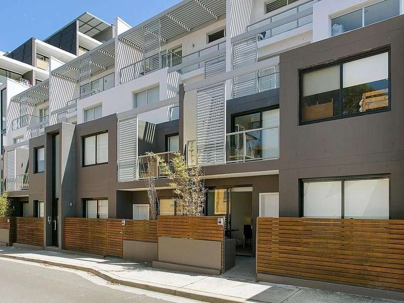 Main view of Homely apartment listing, G5/438-448 Anzac Parade, Kingsford, NSW 2032