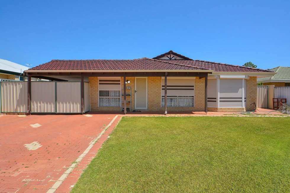 21 River Fig Place, Alexander Heights WA 6064