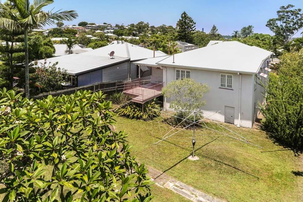 Second view of Homely house listing, 75 Daisy Street, Newmarket QLD 4051