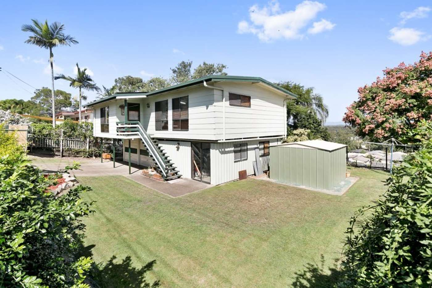 Main view of Homely house listing, 144 Fernvale Road, Brassall QLD 4305