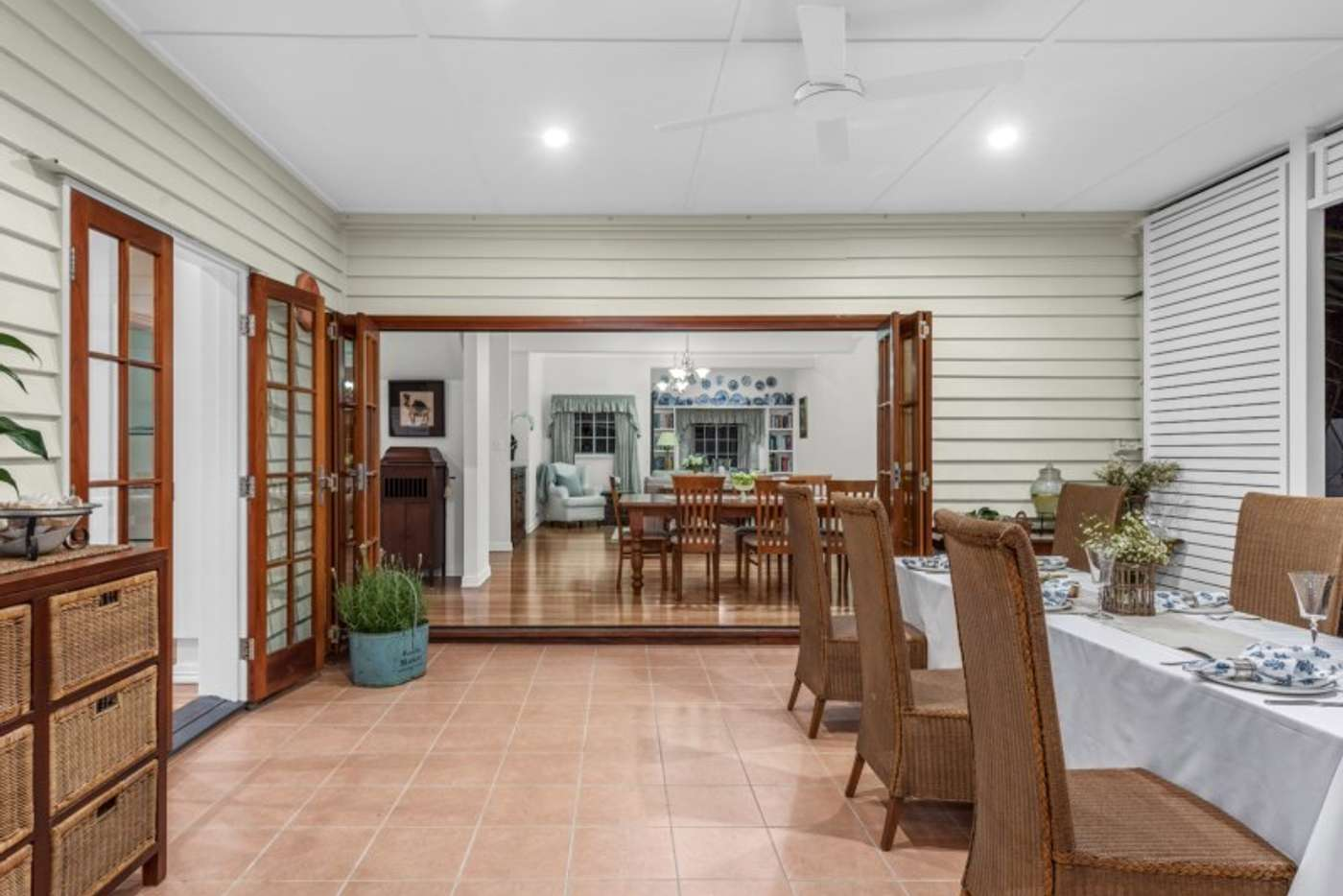 Sixth view of Homely house listing, 36 Willmington Street, Newmarket QLD 4051