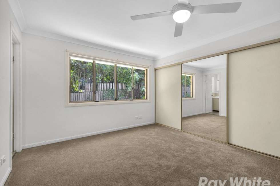 Fifth view of Homely townhouse listing, 30/22 Thurlow Street, Newmarket QLD 4051