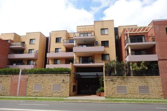 28/84 Campbell Street, Liverpool NSW 2170