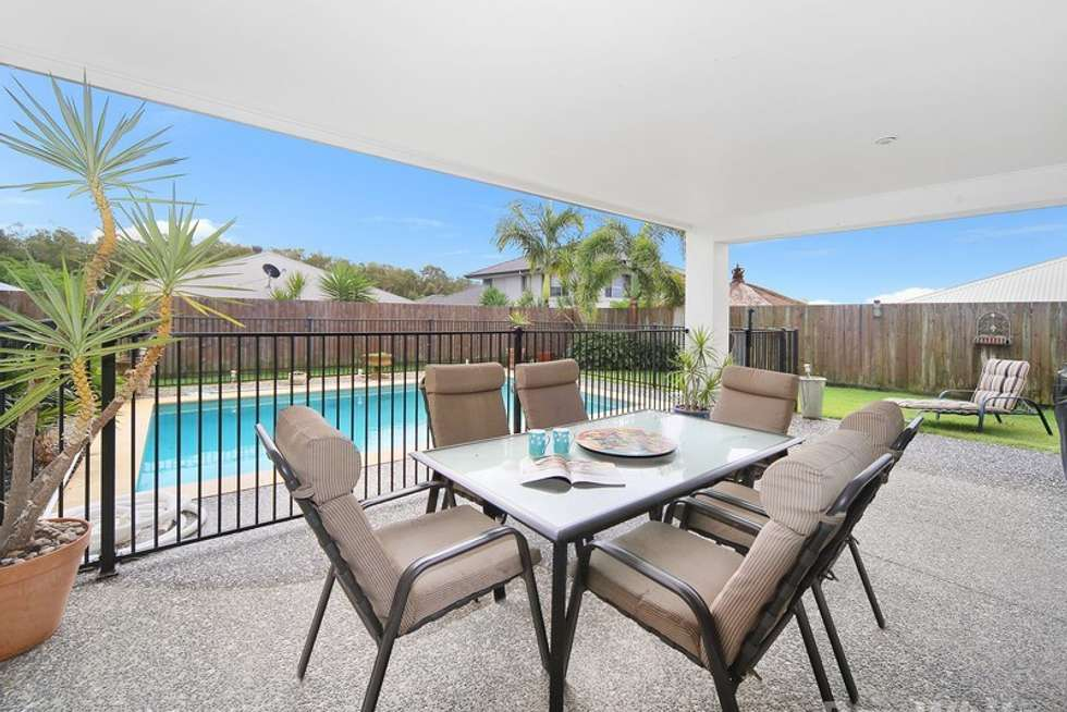 Third view of Homely house listing, 4 Maidstone Crescent, Peregian Springs QLD 4573