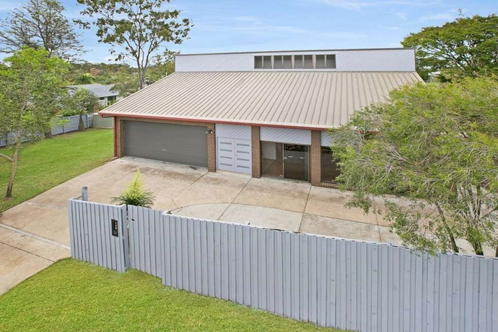 Second view of Homely house listing, 126 Indus Street, Camp Hill QLD 4152
