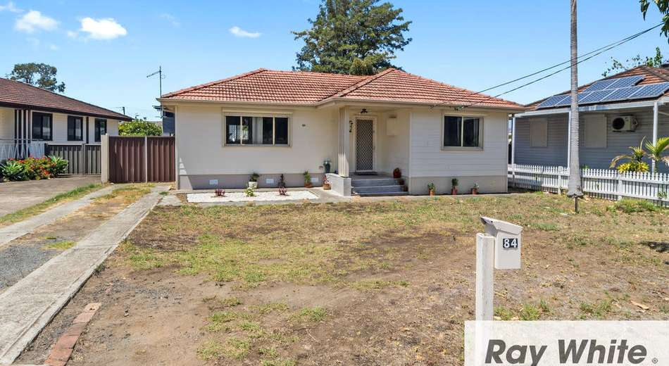 84 St Johns Road, Heckenberg NSW 2168