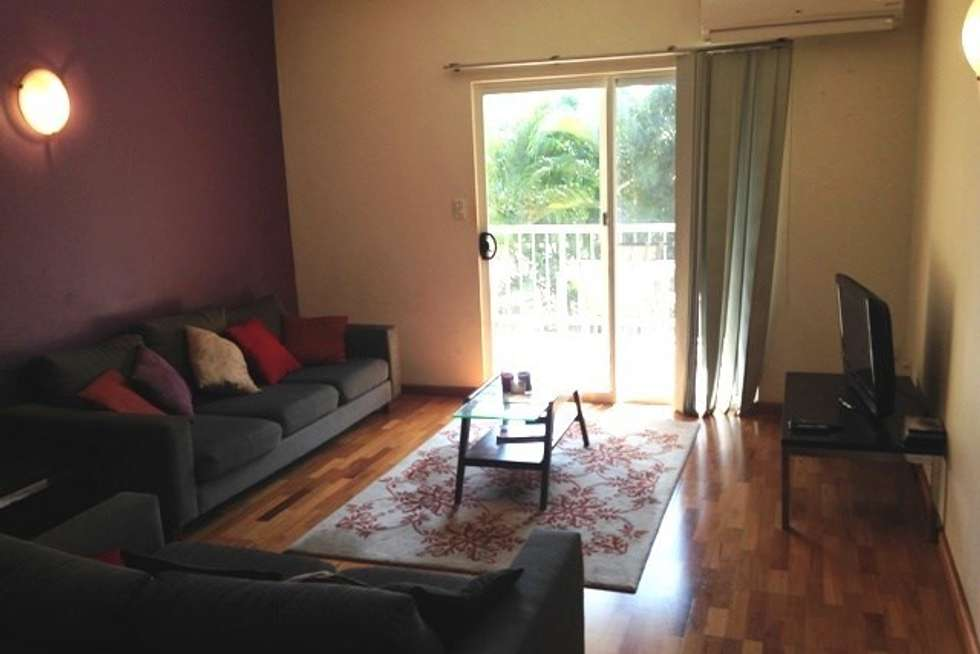 Second view of Homely unit listing, 11/17 Sunset Drive, Coconut Grove NT 810