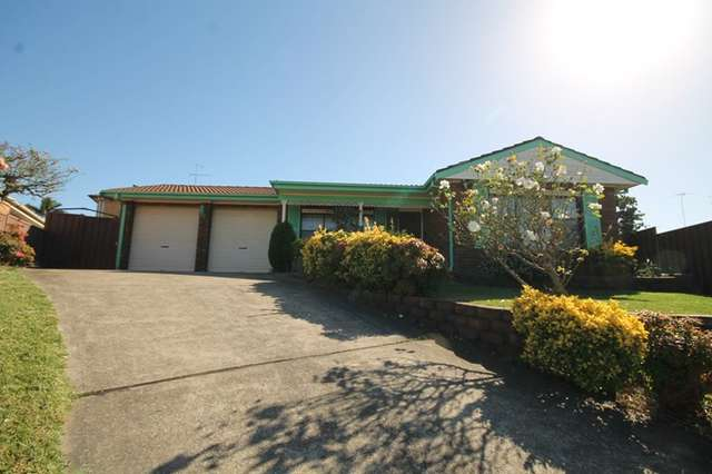 2 Saddleback Close, Hinchinbrook NSW 2168