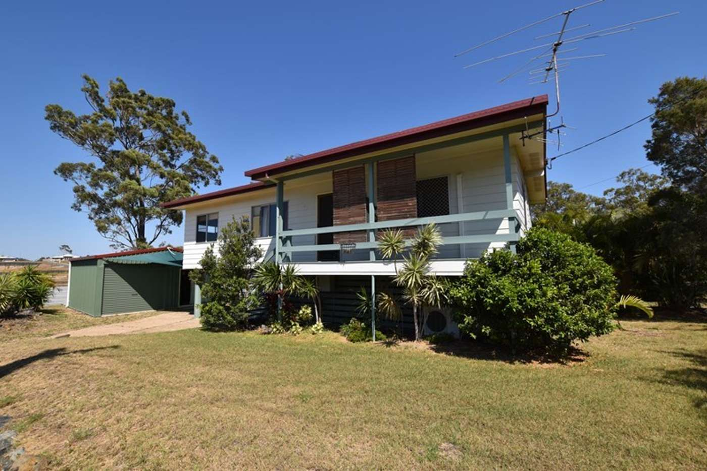 Main view of Homely house listing, 51 Wattle Street, New Auckland QLD 4680