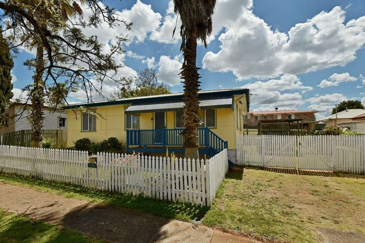 Main view of Homely house listing, 293a James Street, Newtown QLD 4350