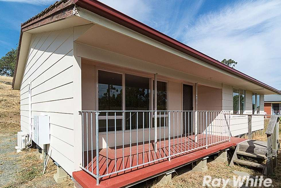 Second view of Homely house listing, Lot 8, 50 North Road, Nairne SA 5252