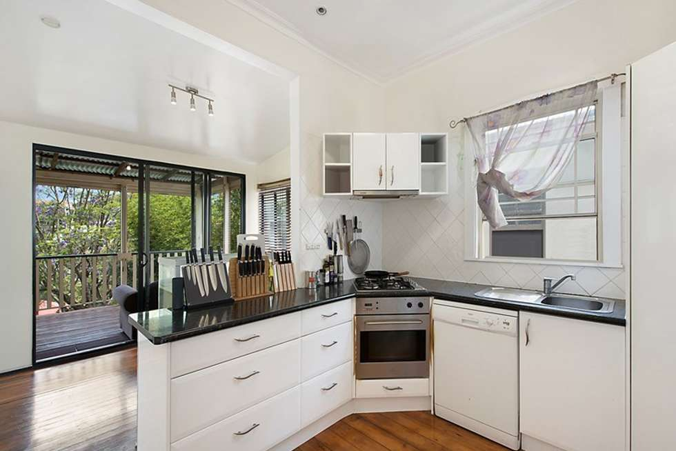 Third view of Homely house listing, 268 Enoggera Road, Newmarket QLD 4051