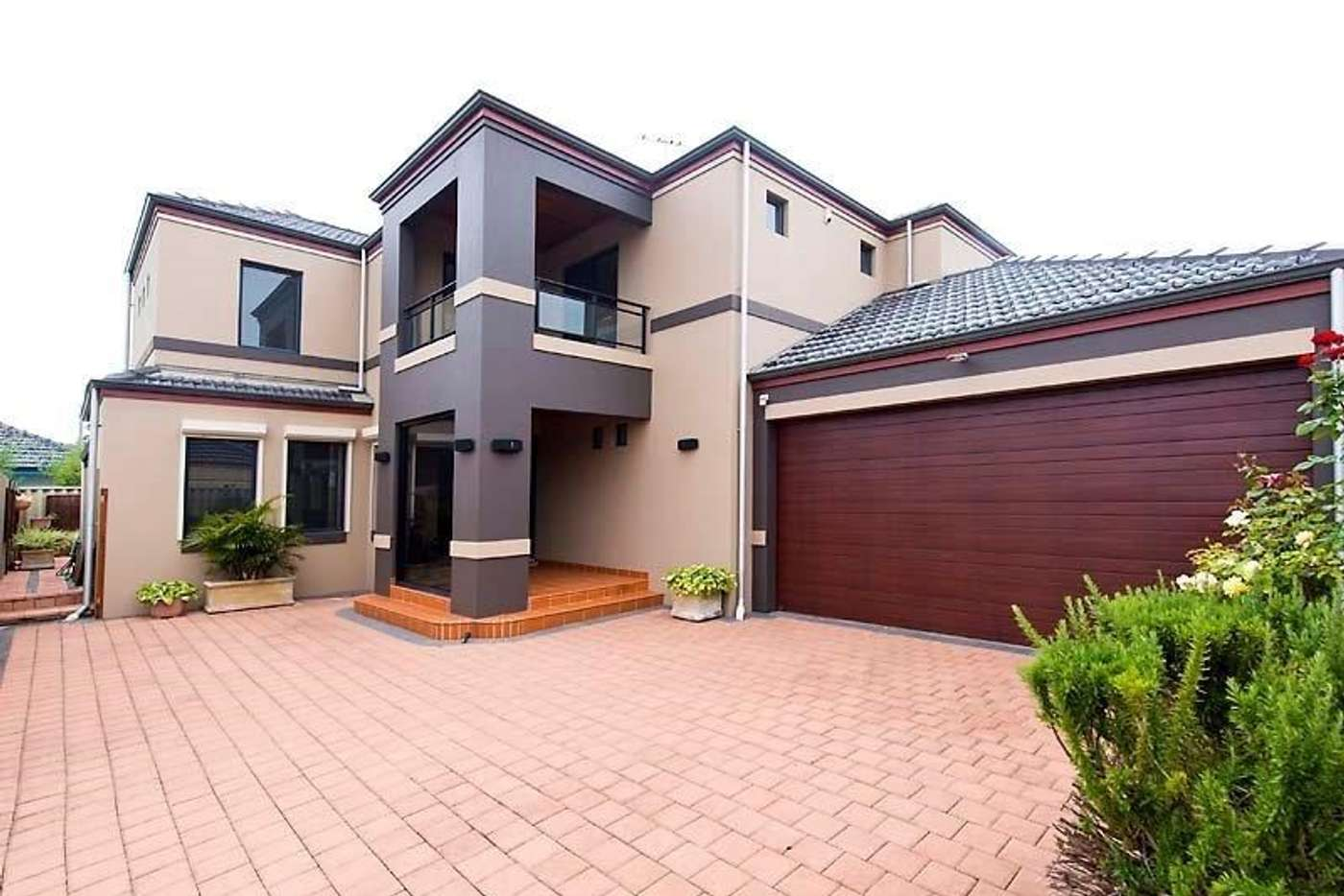 Main view of Homely house listing, 164B Moulden Avenue, Yokine WA 6060