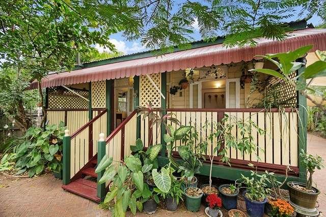 66 Eleventh Avenue, Railway Estate QLD 4810