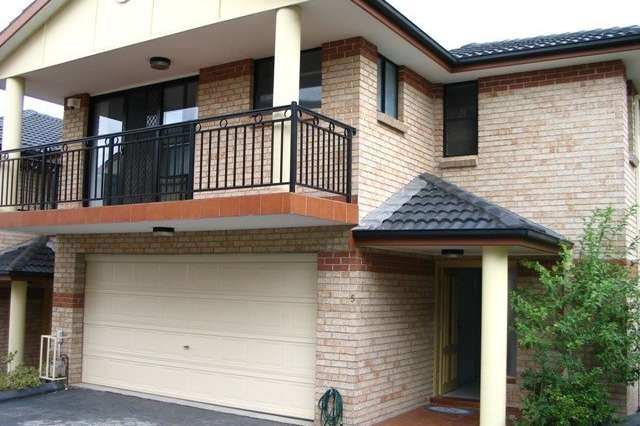 5/1 Christopher Street, Baulkham Hills NSW 2153