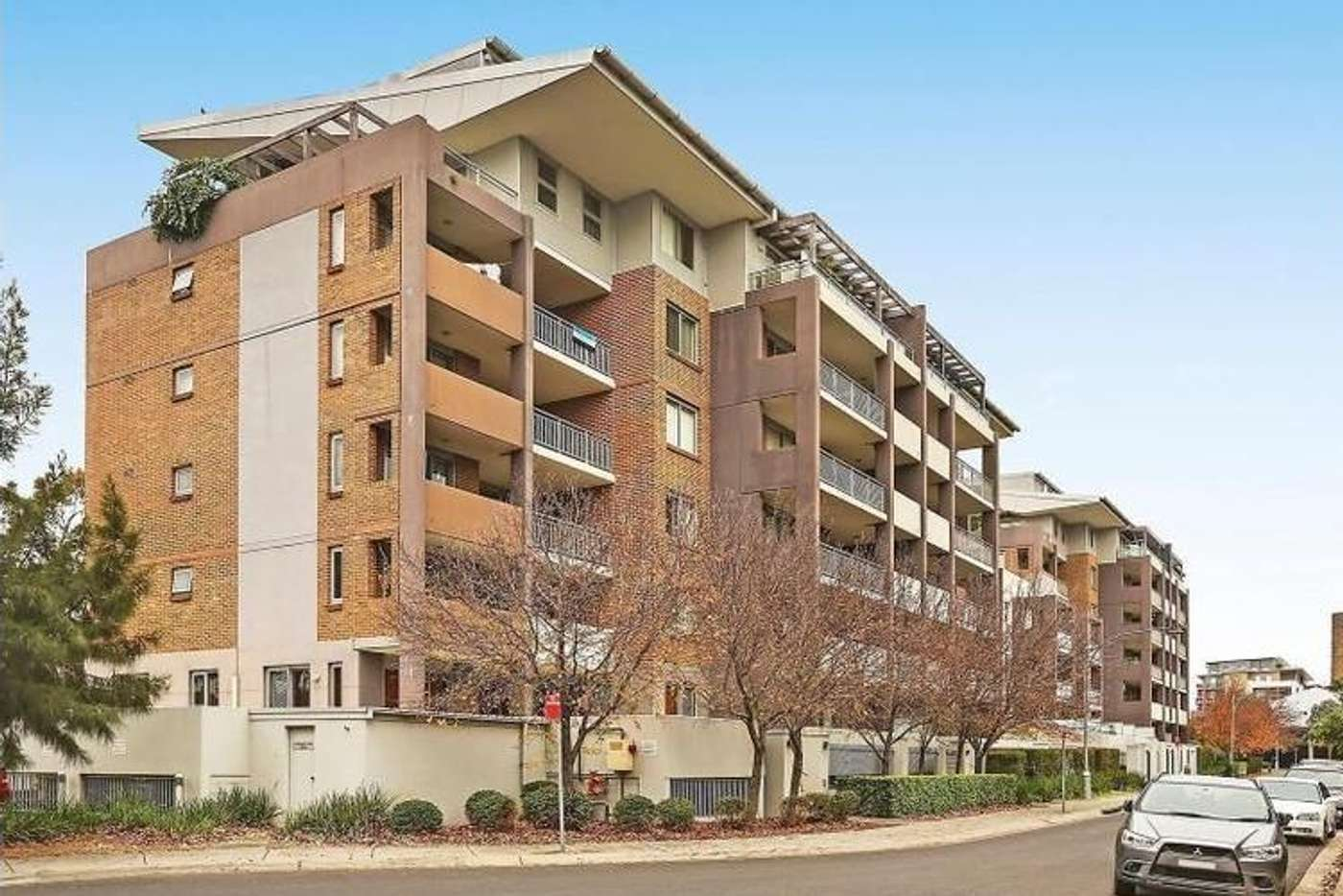 Main view of Homely apartment listing, 5/4-10 Benedict Court, Holroyd NSW 2142