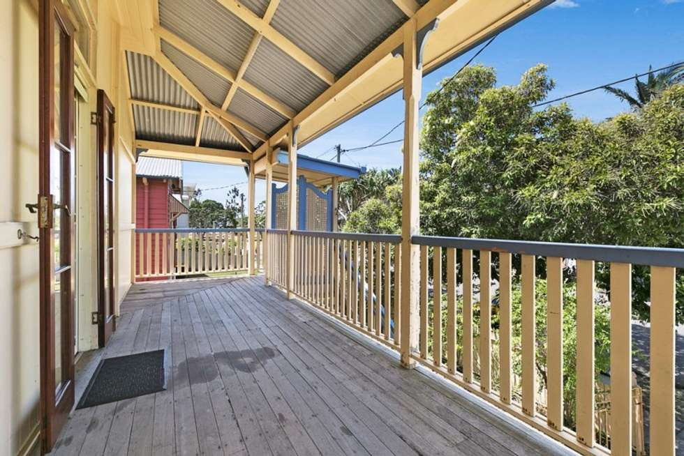 Fifth view of Homely house listing, 11 Charlotte Street, Wynnum QLD 4178
