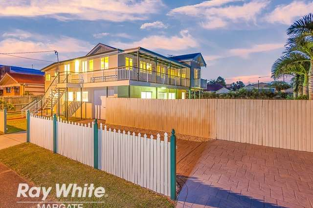641 Oxley Avenue, Scarborough QLD 4020