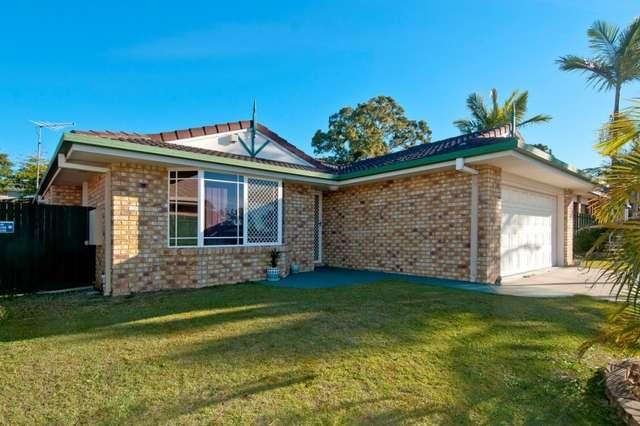 55 Jessie Crescent, Bethania QLD 4205