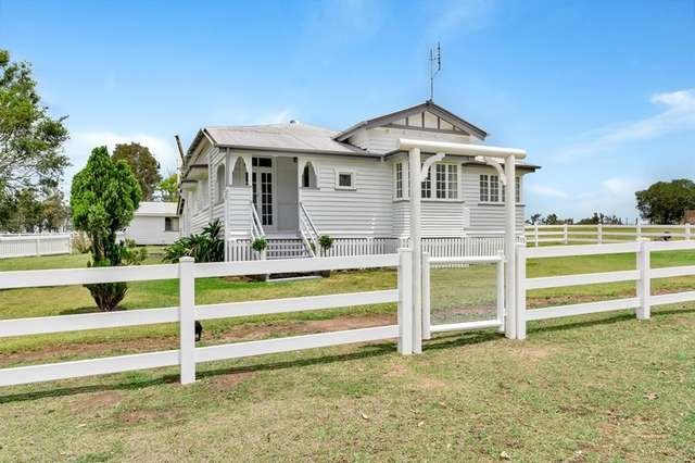 53 Jensens Swamp Road, Tarampa QLD 4311