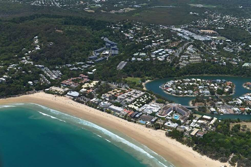 Fifth view of Homely residentialLand listing, 14 Nairana Rest, Noosa Heads QLD 4567