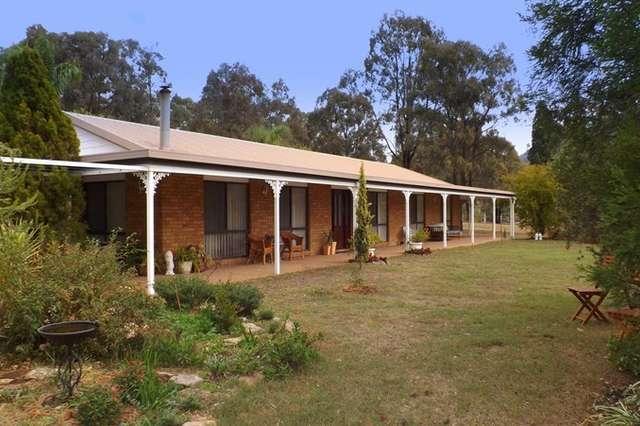 984 Jones Reserve Road, Doyles Creek NSW 2330