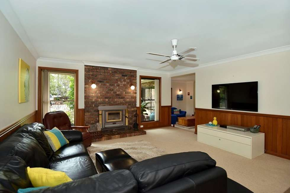 Fourth view of Homely house listing, 19 Merlin Court, Preston QLD 4352