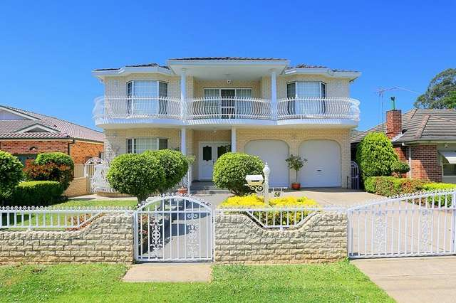 56 Gallipoli Street, Condell Park NSW 2200