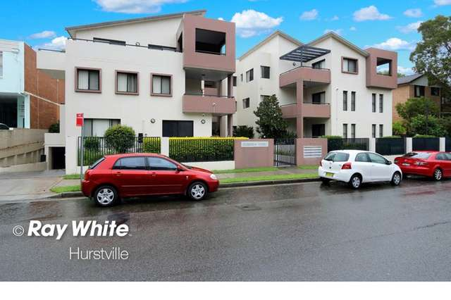 1/5-9 Hudson Street, Hurstville NSW 2220