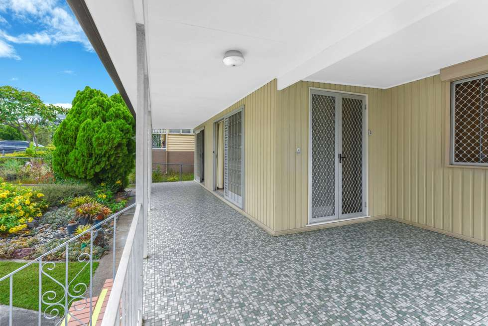 Third view of Homely house listing, 14 Clegg Parade, Newmarket QLD 4051